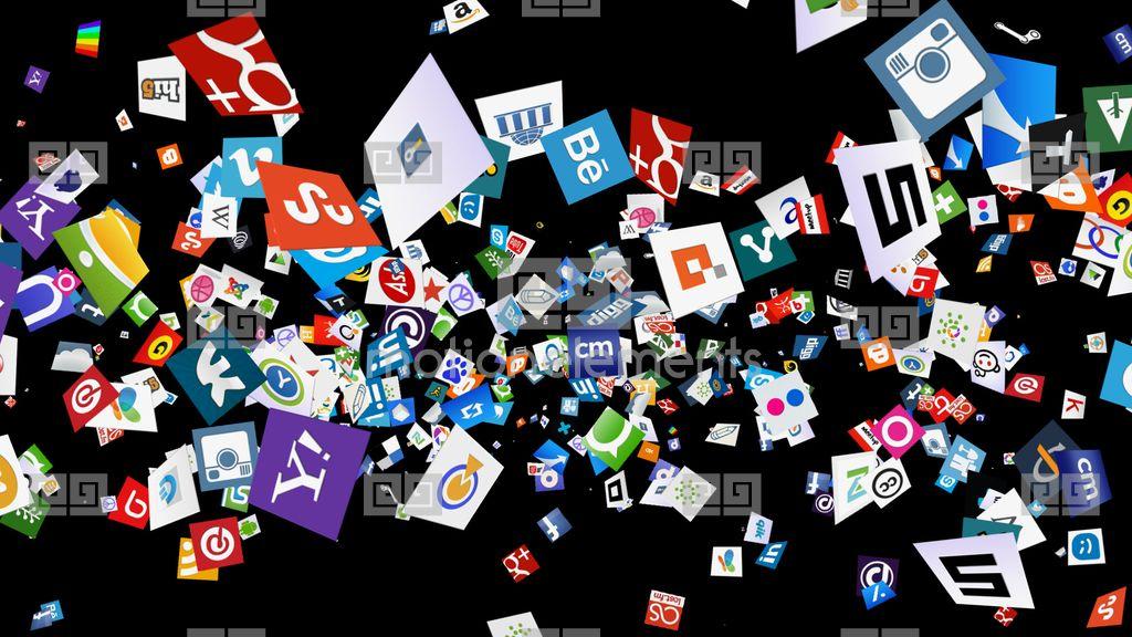 Irregular in Social Media