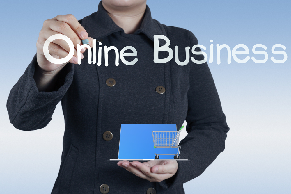 Online-Business solution