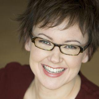 Christina Halvorson