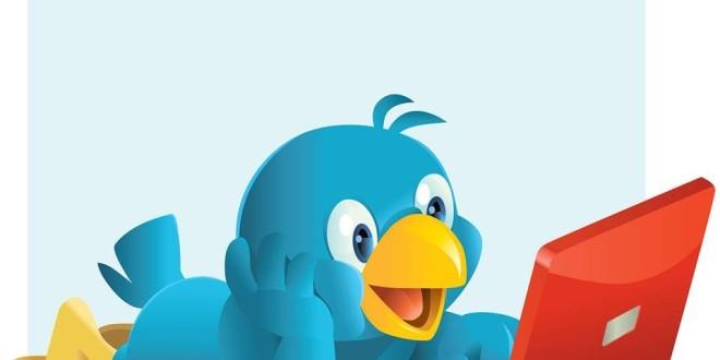 how to create twitter bio